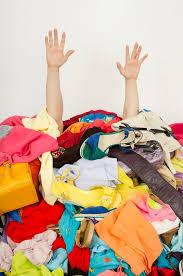 mess causes stress